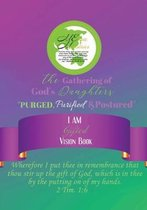 I Am Gifted Vision Workbook