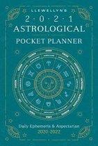 Llewellyn's 2021 Astrological Pocket Planner