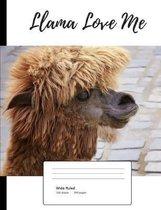 Llama Love Me Vol. 7