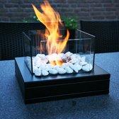 Bio ethanol Table lounge - Tafelhaard GardenFlame