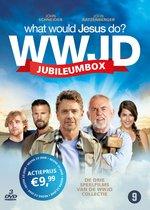 WWJD - Filmcollectie 3DVD
