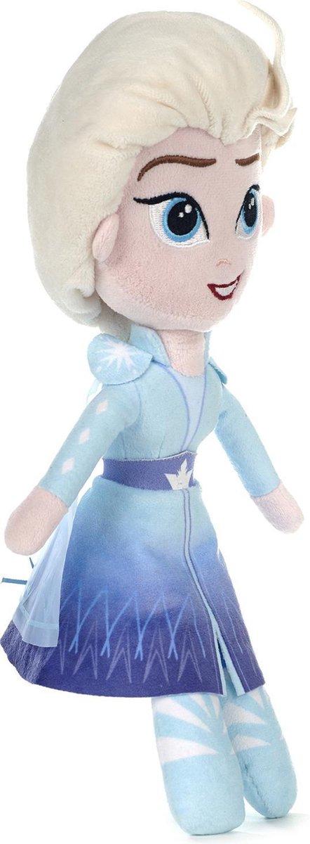 Disney Frozen 2 Elsa  knuffelpop