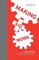 Making Aid Work