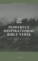 Powerful Inspirational Bible verses