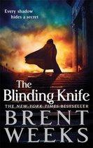 (02): Blinding Knife