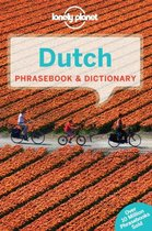 Lonely Planet Phrasebook : Dutch (2nd Ed)