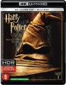Harry Potter And The Philosopher's Stone (4K Ultra Blu-ray)