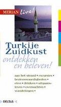 Merian live / Turkije Zuidkust ed 2007