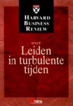 Over Leiden In Turbulente Tijden