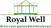 Royal Well Tuinkassen