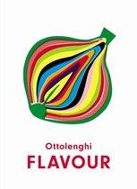 Boekomslag van 'Ottolenghi FLAVOUR (Engelstalige editie)'