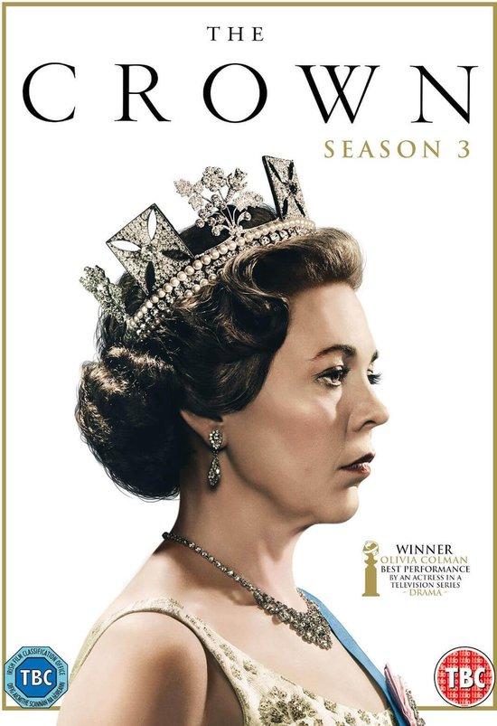 The Crown – Seizoen 3