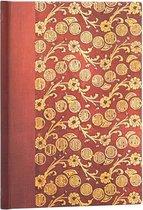 Virginia Woolf, The Waves (Vol 3), Mini, LIN