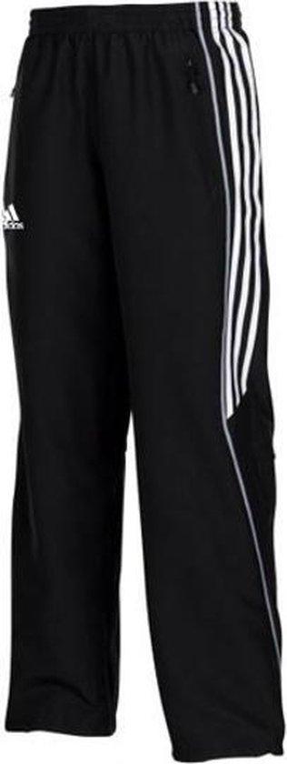 Adidas T8 Trainingsbroek Heren Zwart - Maat XS