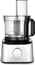 Kenwood Multipro Compact FDM301SS - Foodprocessor
