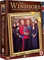 The Windsors - Complete Collection Season 1 + 2 + 3 (incl Christmas and Wedding specials) (import)