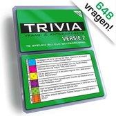 Trivia Aanvulset, Vraag en Antwoord - Versie Groen
