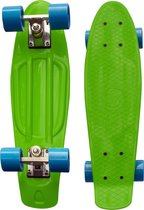 "RiDD - groen - skate - board - 22"" inch - 56 cm"