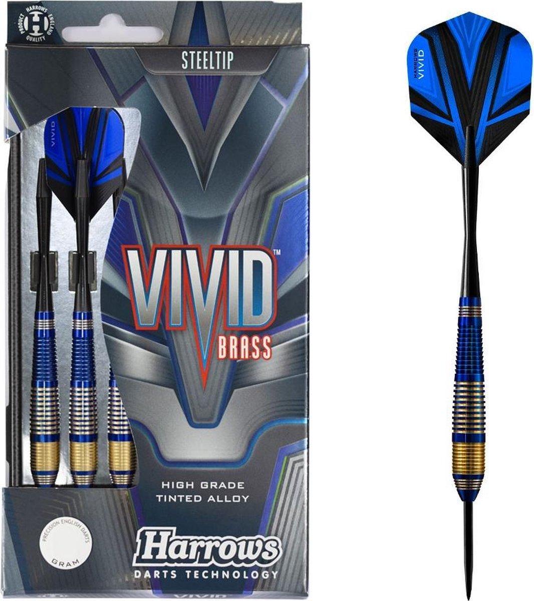 VIVID BLACK 21GR