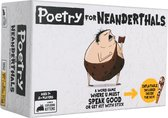 Poetry for Neanderthals - Engelstalig Kaartspel