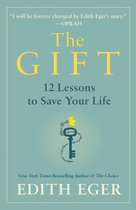 Boek cover The Gift van Dr. Edith Eva Eger (Onbekend)