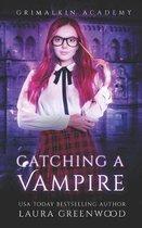 Catching A Vampire