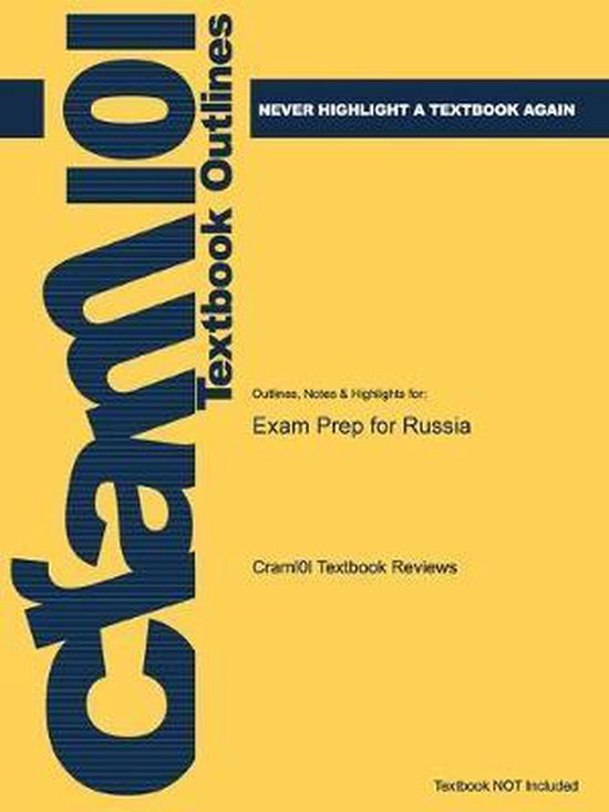 Exam Prep for Russia