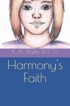 Harmony's Faith