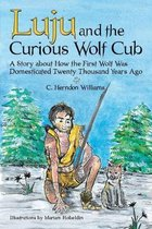Luju and the Curious Wolf Cub