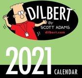 Dilbert 2021 Mini Wall Calendar