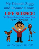 The ABCs of Life Science Workbook