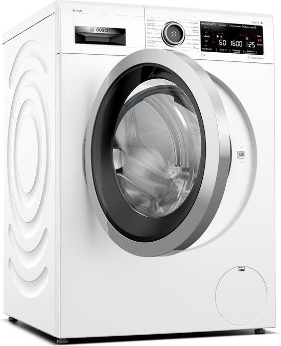 Bosch WAXH2K70NL -  Serie 8 - Wasmachine