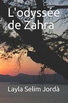 L'odyss�e de Zahra