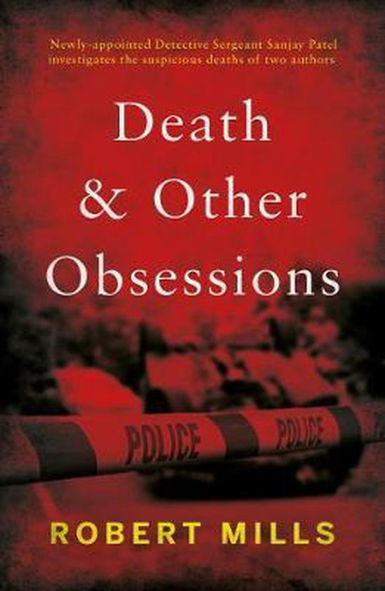 Death and Other Obsessions