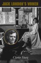 Boek cover Jack Londons Women van Clarice Stasz