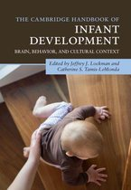 The Cambridge Handbook of Infant Development