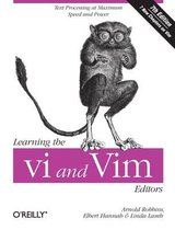 Learning the vi and Vim Editors