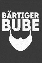 Bartiger Bube