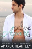 Oceans Apart Book 1: A Long-Distance Billionaire Romance