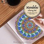 Mandalas - Colouring Book