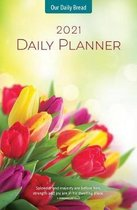 Our Daily Bread Daily Planner 2021