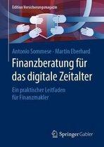 Finanzberatung Fur Das Digitale Zeitalter