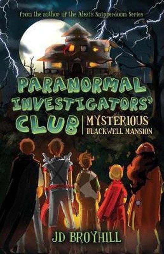 Paranormal Investigators' Club