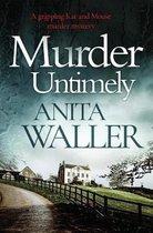 Murder Untimely