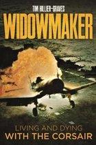 Boek cover Widowmaker van Tim Hillier-Graves