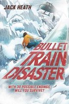 Bullet Train Disaster (Pick Your Fate 1), Volume 1
