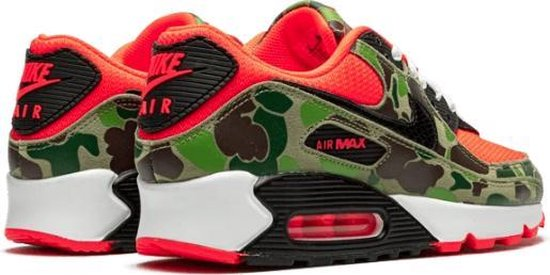 Nike Air Max 90 SP Duck Camo [CW6024-600] Maat 40,5