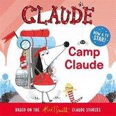 Claude TV Tie-Ins: Camp Claude