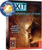 EXIT De Grafkamer van de Farao - Escape Room - Bordspel