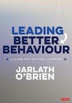 Leading Better Behaviour